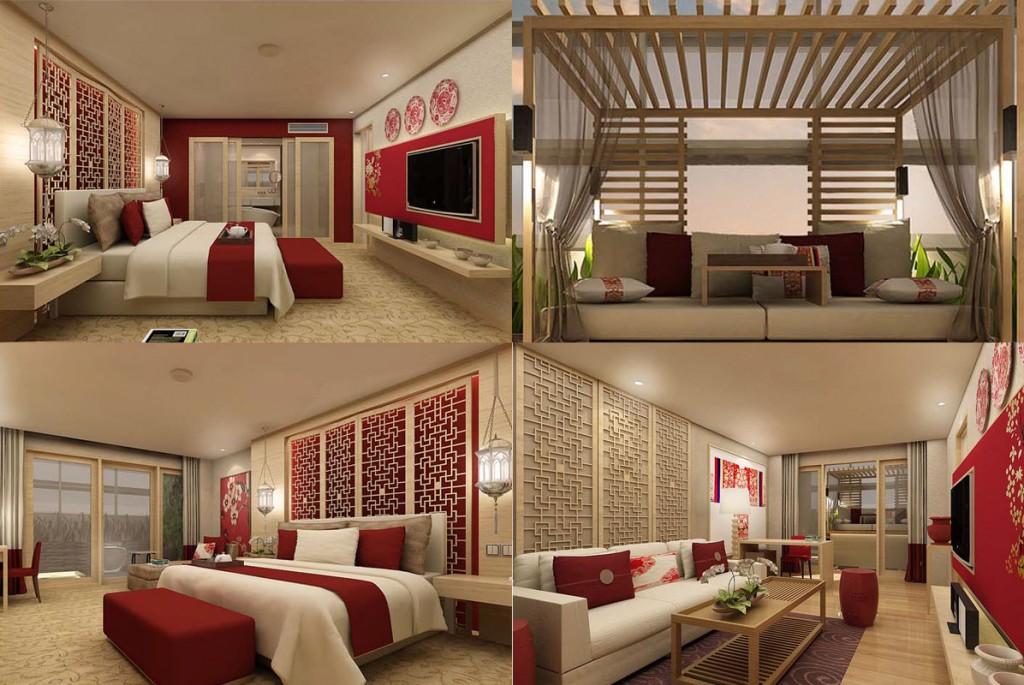 Novotel Suite Room Interior Design Concept Hotel Novotel Suite Room Jalan Gajah Mada The Project Description Interior Design Concept